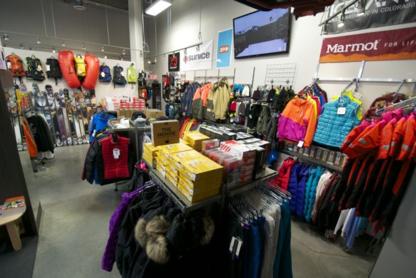 Mountain Cultures Inc - Ski Equipment Stores - 587-349-1450