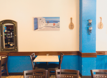 Yiannis Greek Taverna Ltd - Restaurants - 604-523-0670