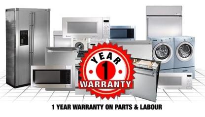 Cool Tech Appliance Repair Service