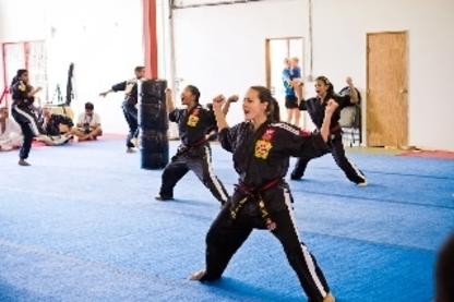 Excel Martial Arts - Martial Arts Lessons & Schools - 604-931-3311