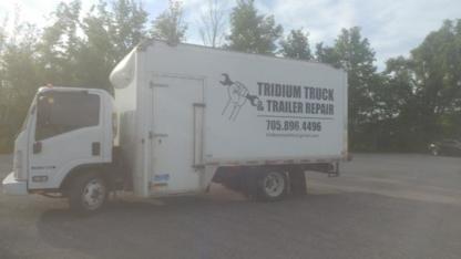 Tridium Mobile - Truck Repair & Service