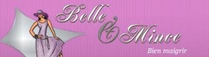 Belle et Mince - Service et cliniques d'amaigrissement et de surveillance du poids - 450-775-3096