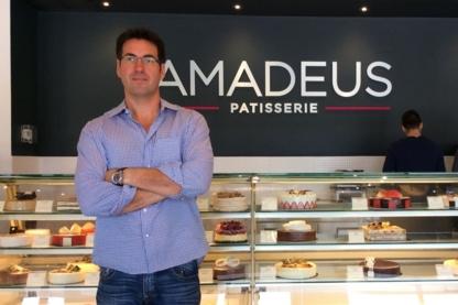 Amadeus Patisserie - Pastry Shops - 905-882-9957