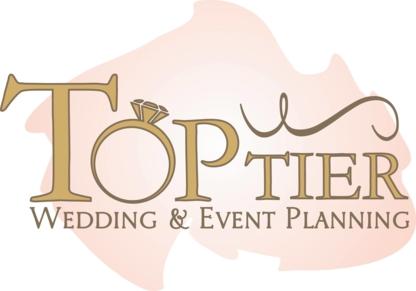Top Tier Wedding and Events Planner - Wedding Planners & Wedding Planning Supplies - 647-567-2424