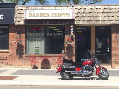 View Pioneer Barber Shoppe's Okotoks profile