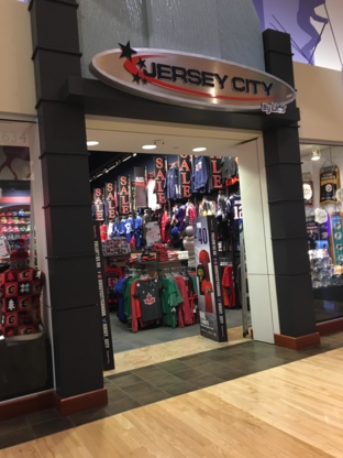 Jersey City - Sporting Goods Stores - 403-274-7923