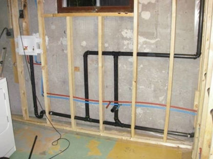 View Moe's Plumbing, Drainage & Heating's Vancouver profile