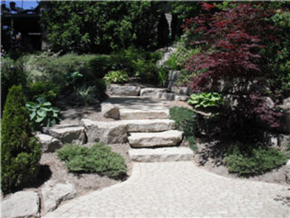 Nature's Choice Landscaping Services - Landscape Contractors & Designers - 519-236-4043
