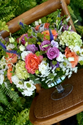 Fleuriste Westmount - Fleuristes et magasins de fleurs - 514-488-9121