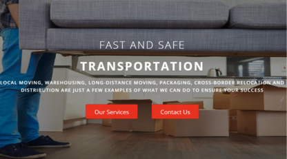 Wilson Movers - Moving Services & Storage Facilities - 416-887-2724