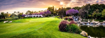 Global Golf Vacations Inc - Public Golf Courses