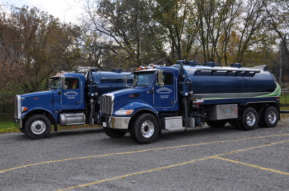Provincial Pumping Service - Septic Tank Cleaning - 905-332-0683