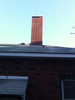 Ken Dumont Masonry - Masonry & Bricklaying Contractors