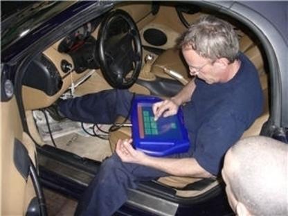 Sportech Auto Inc - Garages de réparation d'auto