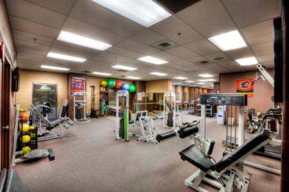 Panther Sports Medicine & Rehabilitation Centres - Hospitals & Medical Centres