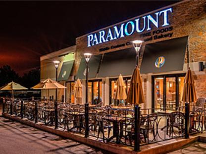 Paramount Fine Foods - Restaurants