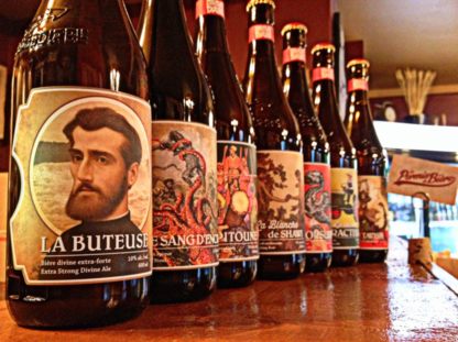 Permis De Bière - Épiceries fines - 514-564-7743