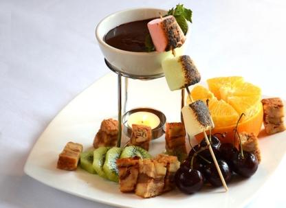 Bistro Grande Restaurant - Italian Restaurants - 647-490-2020