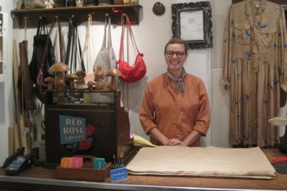 Erin Templeton Leather - Leather Goods Retailers