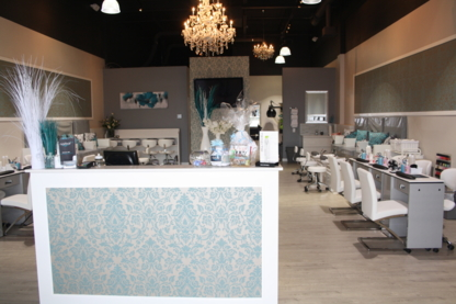 Nailbar + Hair - Nail Salons - 905-358-0688
