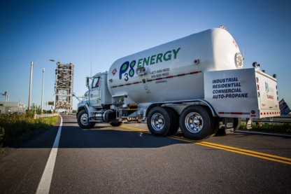 P38 Energy Inc - Propane Gas Sales & Service