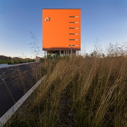 Version Paysage - Architectes paysagistes - 514-499-7083