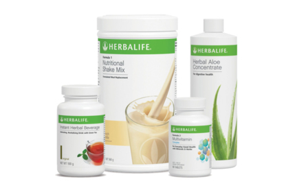 Herbalife International - Weight Control Services & Clinics