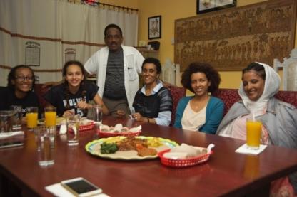 View Axum Ethiopian Restaurant's Port Coquitlam profile