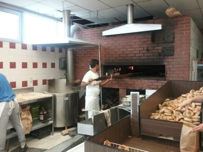 Brossard Bagel Inc - Pâtisseries - 450-443-8777