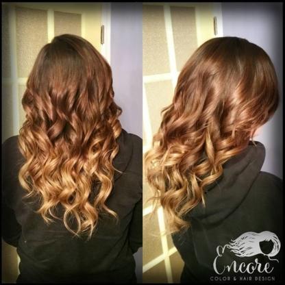 Encore Color & Hair Design - Hairdressers & Beauty Salons