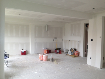 J & A Platrier- Plasterer - Plastering Contractors