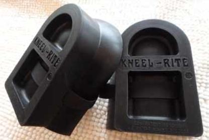 Kneel Rite Knee Pads - Vente et réparation de matériel de construction - 519-648-2088