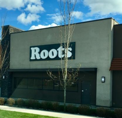 Roots Co - Boutiques de cadeaux - 604-496-7477