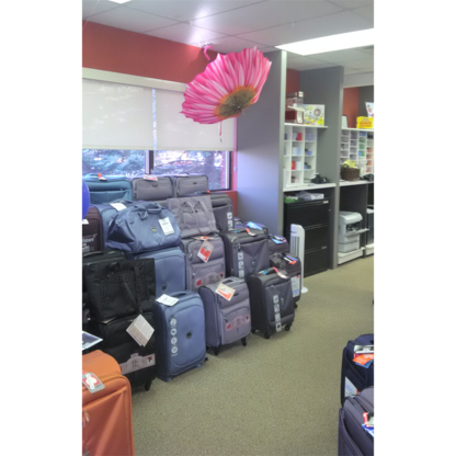 CAA Store - Travel Agencies - 613-968-9832