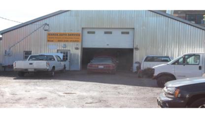 Ward's Auto Service - Réparation et entretien d'auto - 905-240-9273