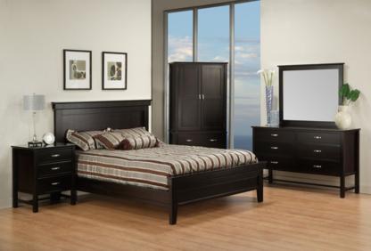 View Modern Home Furniture Inc's Scarborough profile