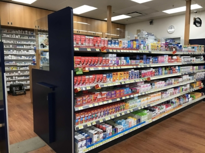 Accès Pharma chez Walmart - Pharmacies - 514-368-2119