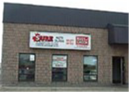Sure Auto & Glass - Auto Glass & Windshields - 905-385-0022