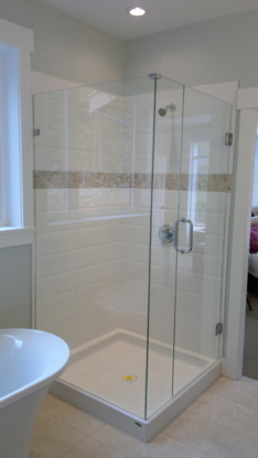 Crystal Clear - Shower Enclosures & Doors