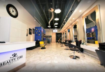 Beauty Core Hair Salon - Salons de coiffure et de beauté