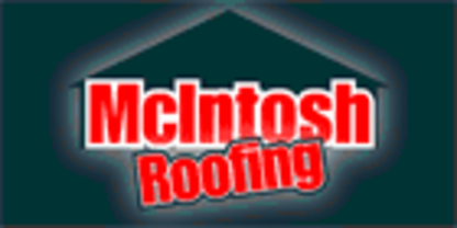 McIntosh Roofing - Eavestroughing & Gutters - 519-575-6922