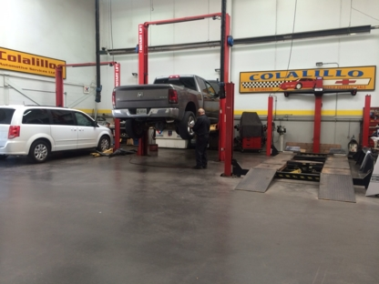 Colalillo Automotive Services Ltd - Auto Repair Garages