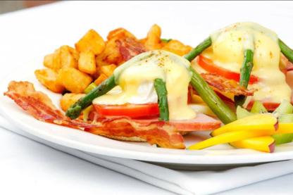 Restaurant Eggsplus - Breakfast Restaurants - 819-791-6999