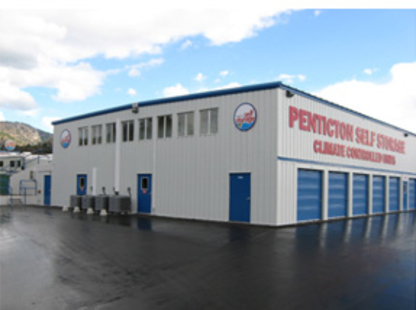 Penticton Self Storage - Fibre & Corrugated Boxes - 250-493-9227