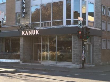 Kanuk MC - Sportswear Stores - 514-284-4494