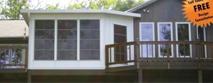 Bill Klyn Carpentry Inc - Carpentry & Carpenters - 519-424-2816