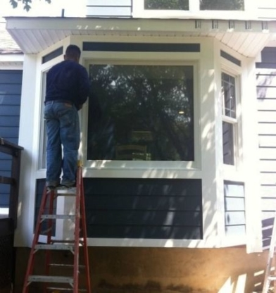 Ashwood Exteriors - Siding Contractors - 226-448-1730