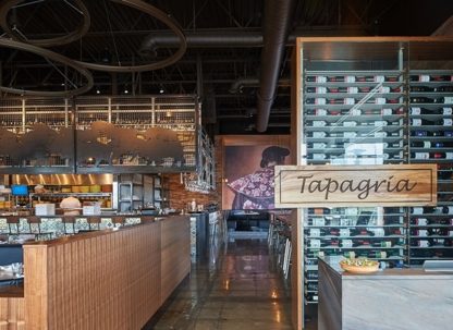 Tapagria - Spanish Restaurants - 905-771-8868