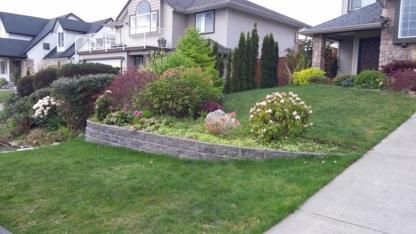 Beck's Yardworx - Lawn Maintenance
