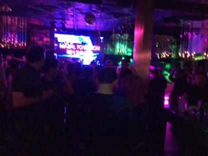 Cube - Night Clubs - 416-263-0330